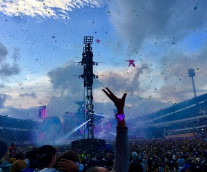 amazing, beautiful, and coldplay image