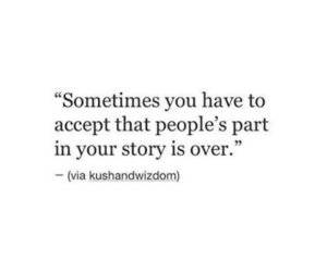 quotes, story, and sad image
