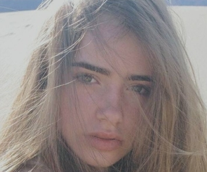 girl, pretty, and lily collins image