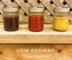 catalina, fodmap, and low fodmap image