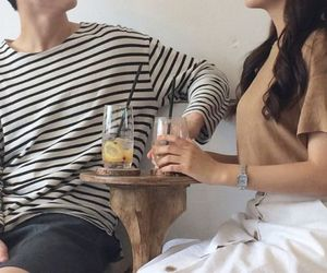 couple, aesthetic, and soft image