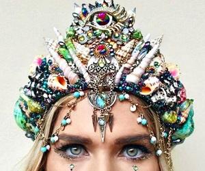 beauty, Chelsea, and creativity image