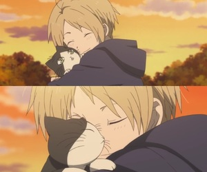 natsume yuujinchou, book of friends, and natsume's book of friends image