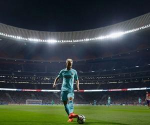 Barca, soccer, and visca barça image