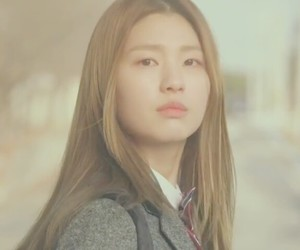 kdrama, kim jin kyung, and icons image
