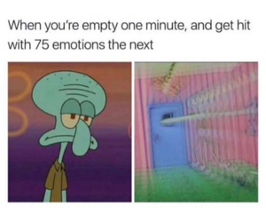 meme, memes, and spongebob image