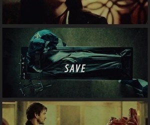 edit, quote, and hannibal lecter image