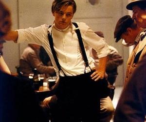 Leo and leonardo dicaprio image