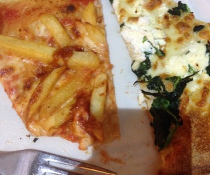 pizza, gnammy, and food image