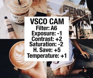vsco, filter, and photography image