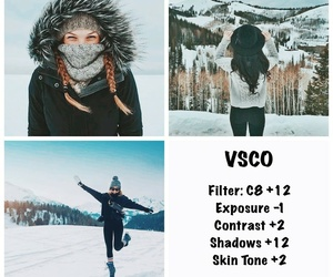 cold, effect, and Effects image