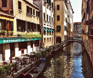 beautiful, italian, and travel image
