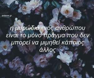 feelings, greek, and quote image