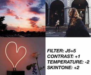 theme, instagram, and vsco image