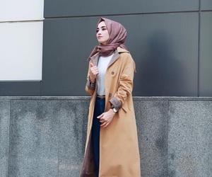 autumn, travel, and fashion image