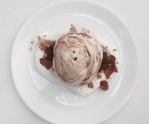 aesthetic, desert, and fine dining image