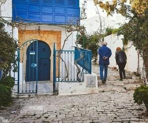 tunisia and tunisie image