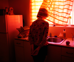 glow, grunge, and indie image