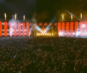 awesome, beautiful, and creamfields image