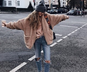 fashion, pretty, and ootd image