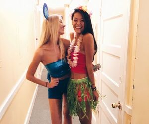 costume, Halloween, and lilo image