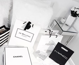 fashion, aesthetic, and chanel image