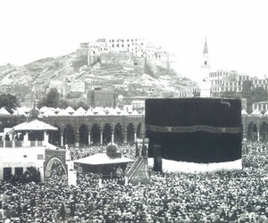 mecca, 20th, and makkah image