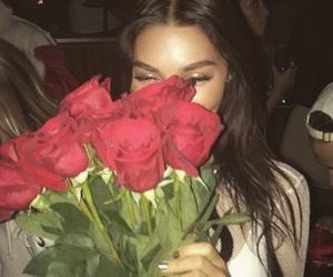 rose, girl, and chantel jeffries image