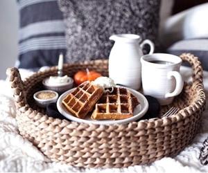 autumn, autumnal, and breakfast image