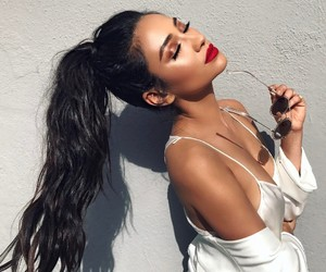 shay mitchell, hair, and pll image