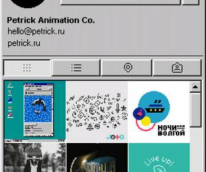 instagram, pixel, and vaporwave image