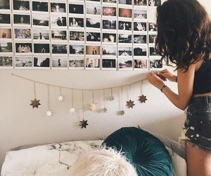 bedroom, home, and ideas image