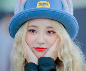 jinsoul, loona, and icon image