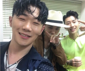 dean and jay park image