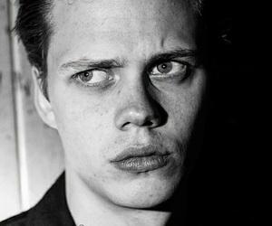 bill skarsgård, boy, and it image