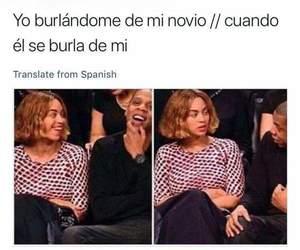 amor, divertido, and facebook image