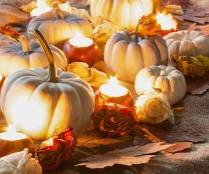 pumpking, hellowing, and декор image