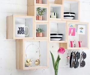 diy, home, and decor image
