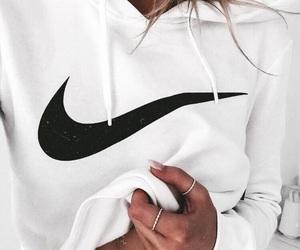 nike, fashion, and style image