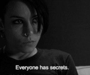 secret, quotes, and movie image