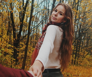 alternative, autumn, and beautiful image