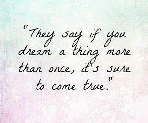 quotes, Dream, and disney image