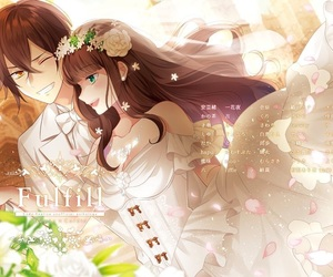 code: realize and otome image