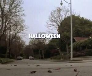 Halloween, grunge, and fall image
