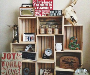 decor, diy, and indie image