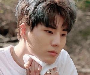 brian, idols, and JYP image