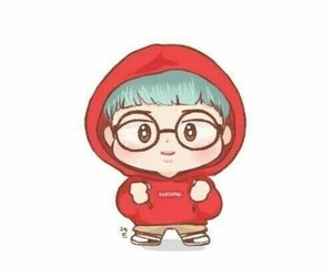 1000 Images About Bangtan Boys Fanart Chibianime On We Heart It