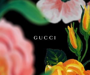 gucci, wallpaper, and background image