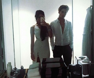 couple, cindy kimberly, and wolfiecindy image