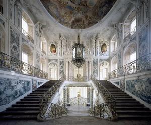 beautiful, house, and beauty image